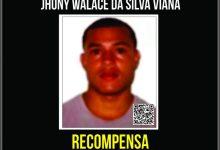 Foto de Disque Denúncia aumenta para R$ 30 mil recompensa por Jhony Bravo da Rocinha (CV)