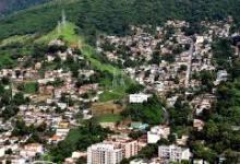 Foto de Bandidos atacam PM na Formiga (CV), há confronto e tiros são ouvidos por quase toda a Tijuca