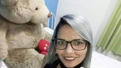 Foto de Passageira de ônibus é baleada por assaltantes em Turiaçu