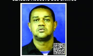 Foto de Polícia descobre conexão Prazeres-Rio das Ostras (CV) e prende traficante que planejava morte de PM