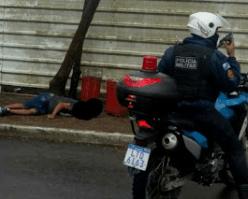 Foto de Traficantes matam motorista que reagiu a assalto em Queimados