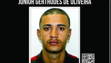 Foto de Bandido mais violento de Angra, Juninho Corta Cabeça (TCP) é morto em confronto com a polícia