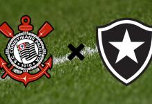 Jogo do Corinthians ao vivo: veja onde assistir Corinthians x Botafogo na TV e online pelo Brasileirão