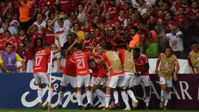 Foto de Jogo do Internacional ao Vivo – Onde assistir Internacional e América de Cali pela Libertadores