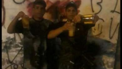 Foto de Gêmeos que controlavam Morro do Chaves (CV x TCP) estão mortos