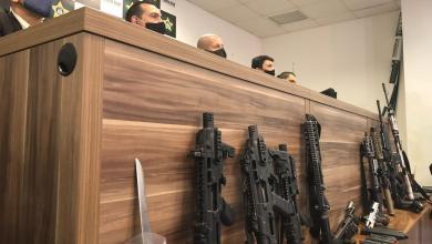 Foto de Escutas flagraram miliciano falando em matar testemunha que foi achada morta após delatar ex-comparsas