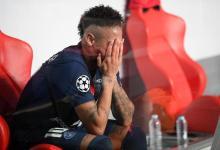Foto de Neymar é o jogador que mais perdeu valor de mercado na pandemia, diz estudo
