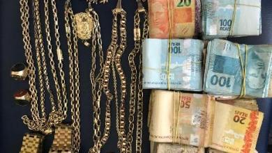 Foto de Chefe do tráfico na Região Serrana é preso em hotel de luxo na Bahia com dinheiro e joias