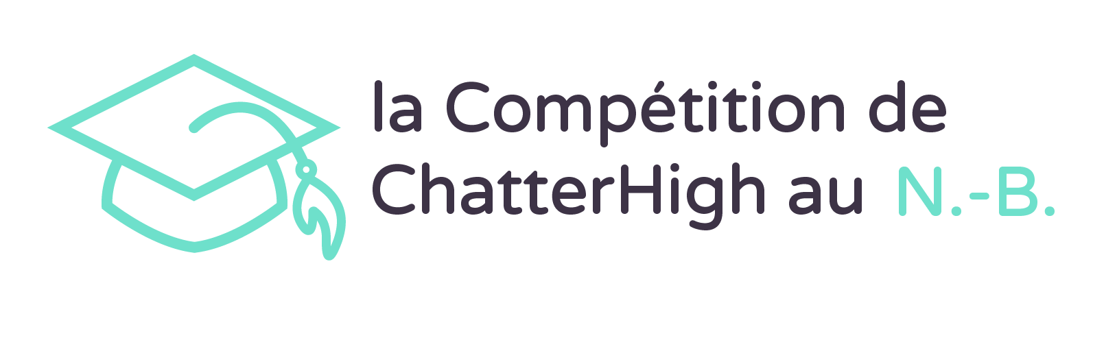 FRENCH NB ChatterHigh Competition