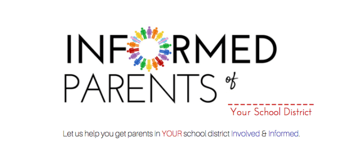 Get Informed and Involved In Your School District