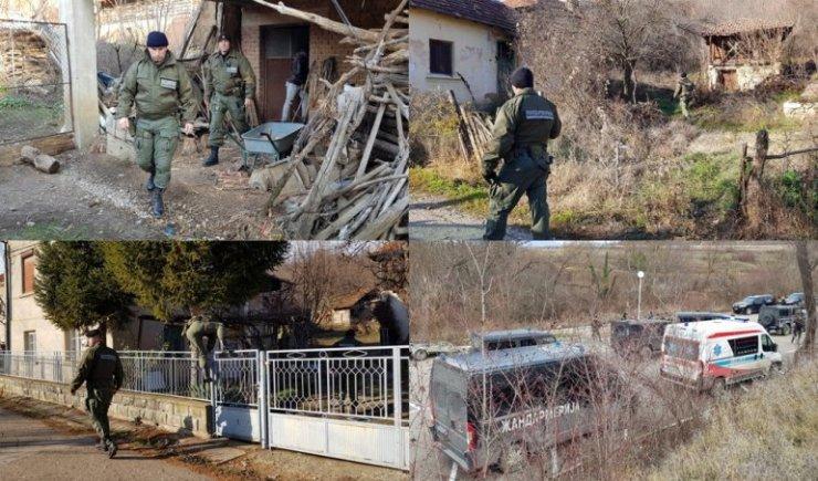 Menina de 12 anos que ficou dez dias nas garras de um pedófilo condenado é encontrada viva na Sérvia 16