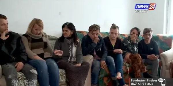 Skamja e familjes shqiptare: Sot nuk kisha bukë për fëmijët, pinë vetëm çaj