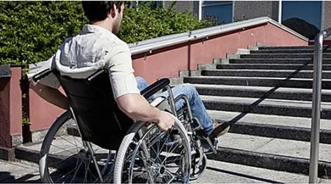 VLORA/ Pa infrastukturë për personat me aftësi të kufizuara…
