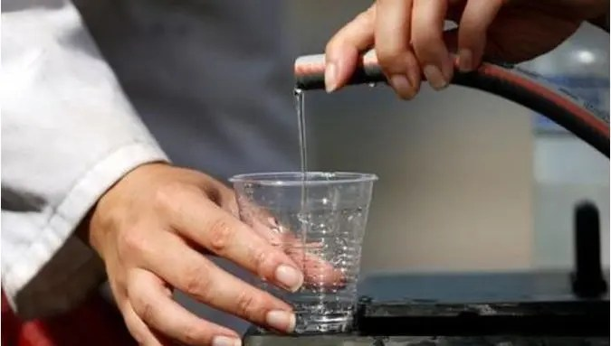 Problemet e vazhdueshme të ujit të pijshëm në njesinë administrative Sukth.