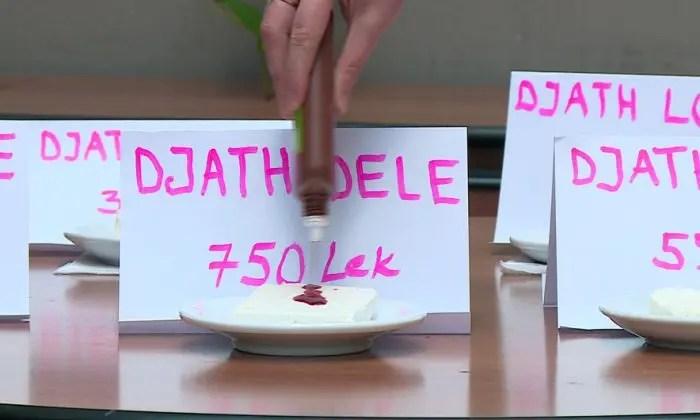 Mashtrimi me djathin, niseshteja rrezikon jetën e diabetikëve