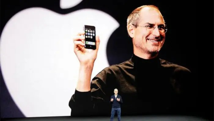 Apple prezanton sot iPhona-t e rinj…