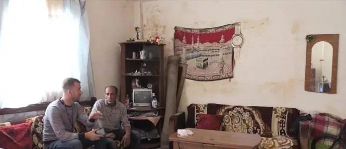Lezhë/ Mjerimi dhe varfëria në familjen Osmani.