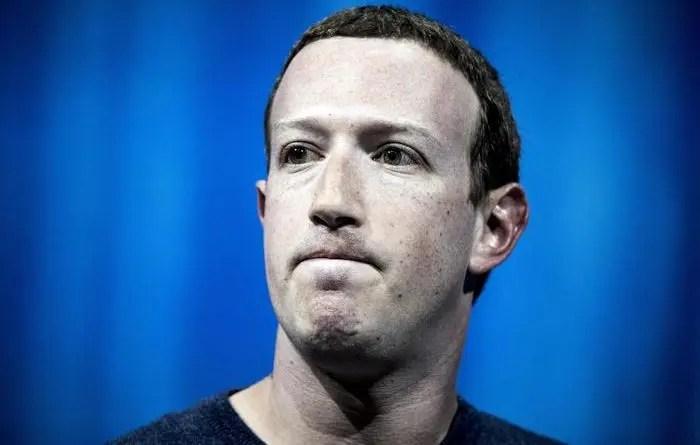 Zuckerberg refuzon të dëshmojë përpara ligjvënësve të 7 shteteve…
