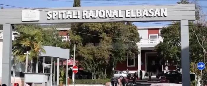 Taksa e parkimit në Spital, ja sa janë të ardhurat që përfiton Qendra Spitalore Elbasan nga qytetarët