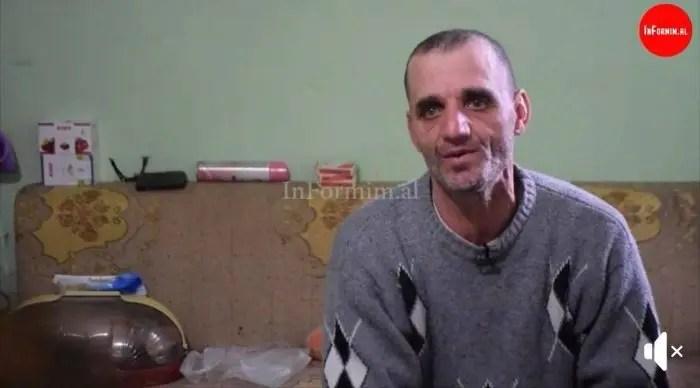 Elbasan: Ja sfidat e një babai për të siguruar nevojat bazike të fëmijëve të tij