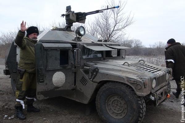 a9f9f5a0bed9 Западное оружие для Украины. Ржавый хлам на службе ВСУ