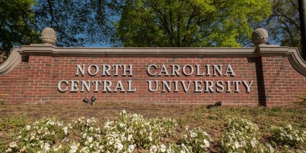 North Carolina Central University Acceptance Rate