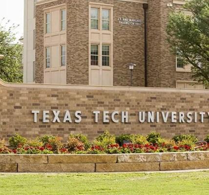 Texas Tech University Acceptance Rate