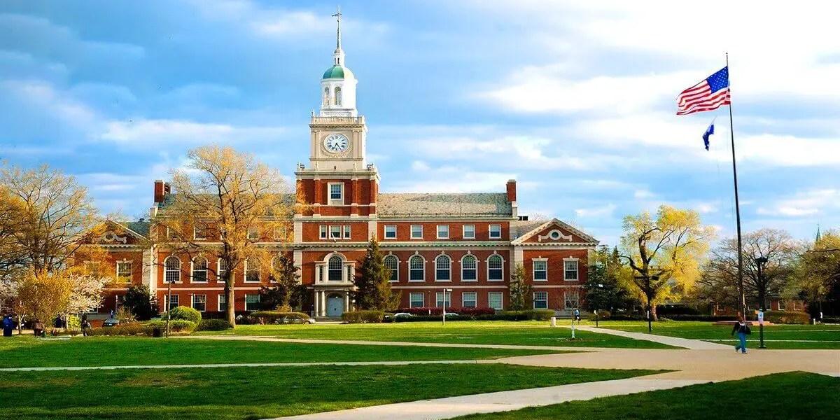 Howard University Online MBA Program