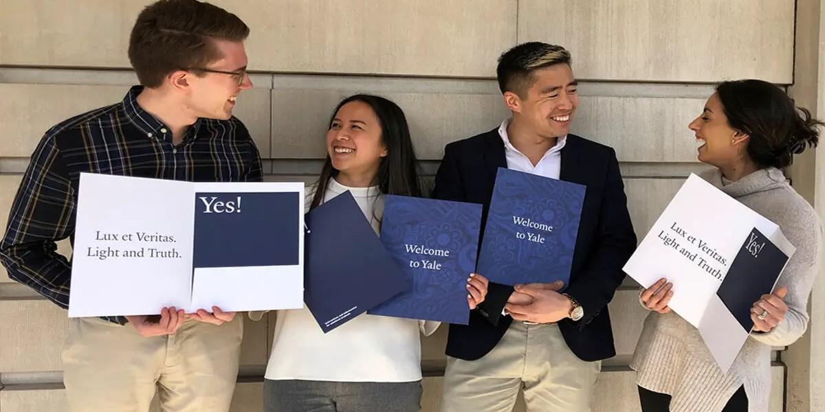 Yale University Acceptance Rate