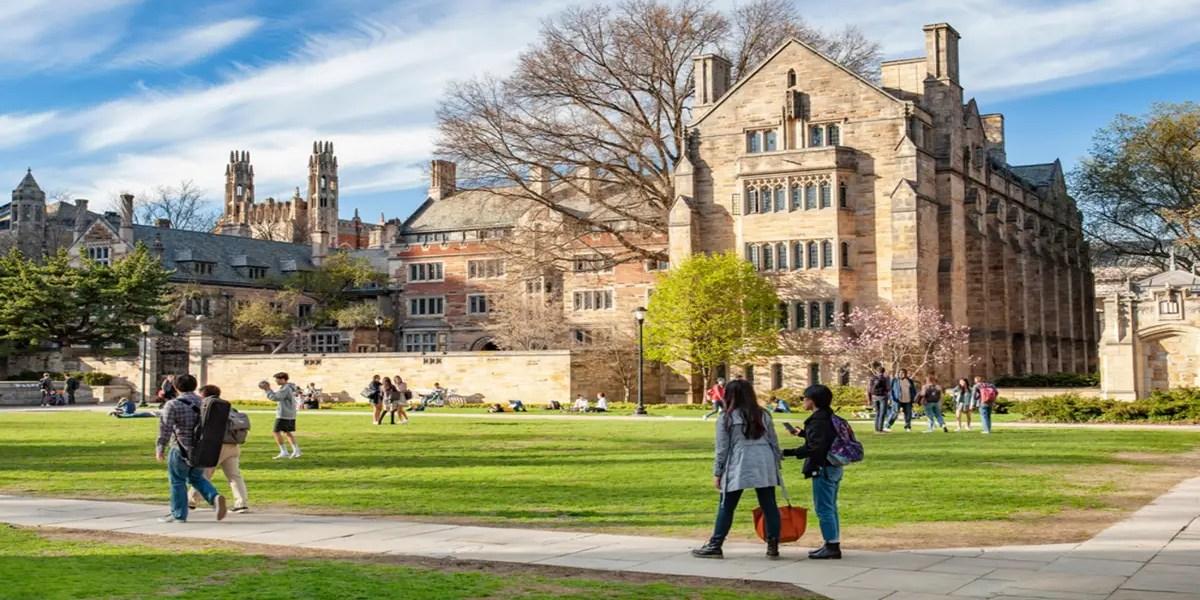Yale University Online Courses