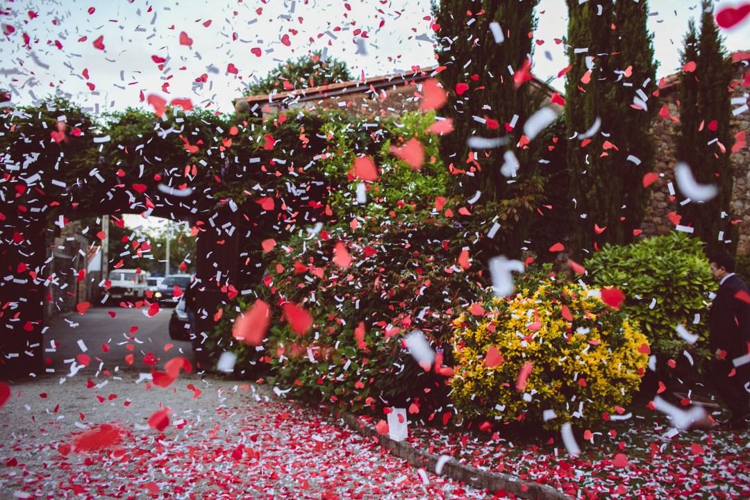 confetti-confeti-decoracion de bodas