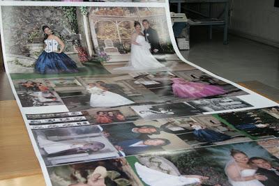 Impresión de fotos gran formato santander cantabria