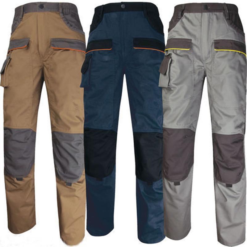 Pantalones de trabajo santander cantabria baratos.uniformes trabajo laboral