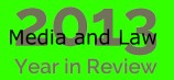 2013 Media Law