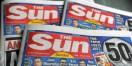 New Sunday Sun tabloid