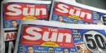 New Sunday Sun tabloid