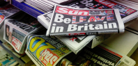 Newspapers Brexit