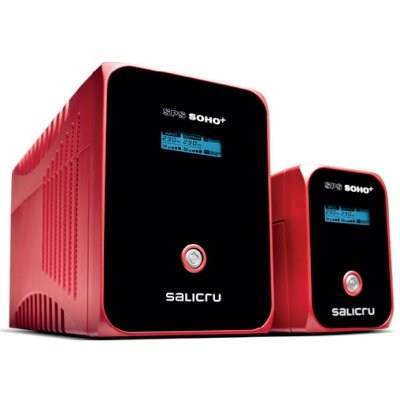 SAI Salicru - Protección cargas eléctircas