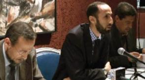 Camel Bechikh et Tareq Oubrou