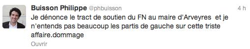 Philippe Buisson