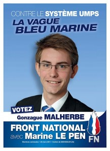 Gonzague Malherbe