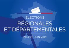 Élections régionales & départementales 2021