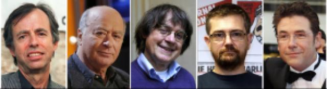 "Attentat contre ""Charlie Hebdo"" : qui sont les victimes ?"