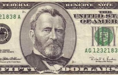 "Info Santai: 50 Dollar Ialah ""50 Dollar"""