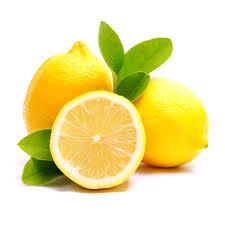 Info Santai: Lemon Pemusnah Sel Kanser