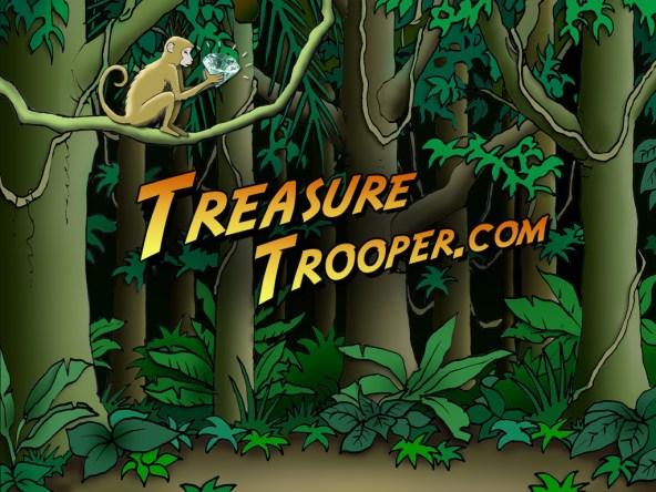 cara jana duit online dari treasuretrooper