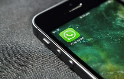 Teknik WhatsApp: Cara Menulis Mesej Tanpa Perlu Menaip