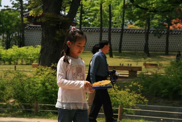 didikan kecantikan dari kanak-kanak punca kecantikan wanita korea