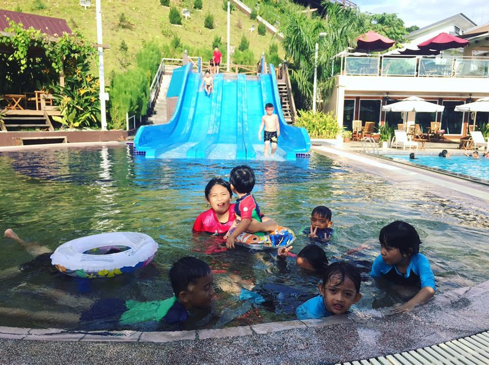 Mee Woo Resort: Pusat Peranginan Menarik Untuk Dikunjungi Di Keningau Sabah