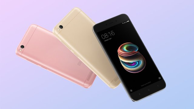 Xiaomi Redmi 5A 1 handphone 4g terbaik